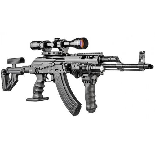 Приклад UAS-AKMS P