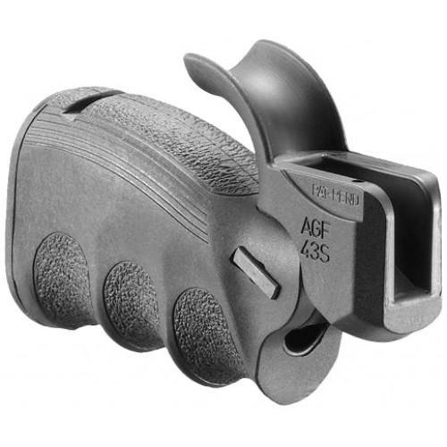 Складная пистолетная рукоять AGF-43S, чёрный