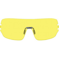 Очки DETECTION Clear/Yellow/Copper Matte Black Frame с матовой черной оправой и прозрачными/желтыми/медными линзами