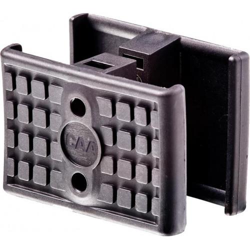 Полимерный держатель двух магазинов для MP5 MC5N (черный)