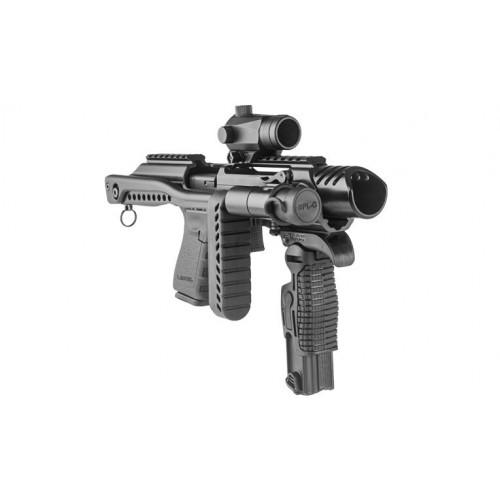 Преобразователь пистолет - карабин для Sig 226