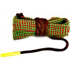 Веревка-протяжка для чистки каналов ствола , для  .223     калибра       G Bore Rope Cleaner .223