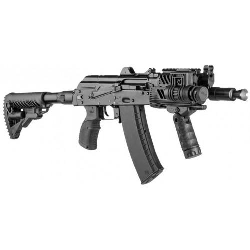Приклад M4-AKS P