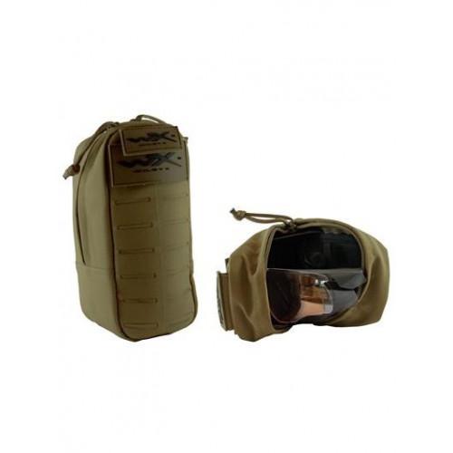 Кейс для тактических очков Tactical Eyewear Pouch Tan
