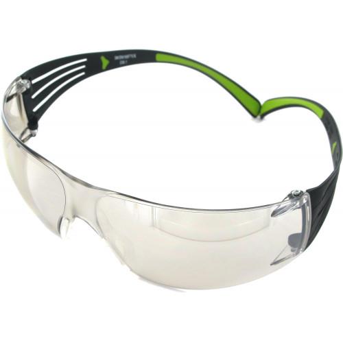 Защитные очки 3M™ SecureFit™, цвет линз зеркальный
