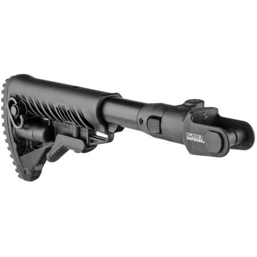 Приклад M4-AKMS P, чёрный