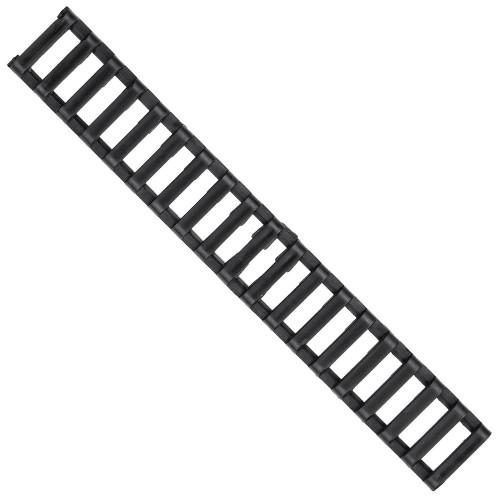 Низкопрофильная накладка на планку Пикатинни