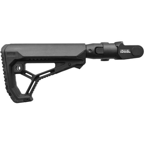 Приклад C-AKMS P, чёрный