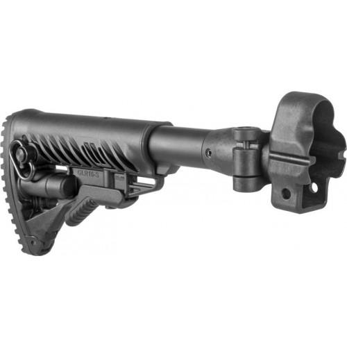 Приклад M4-MP5-FK