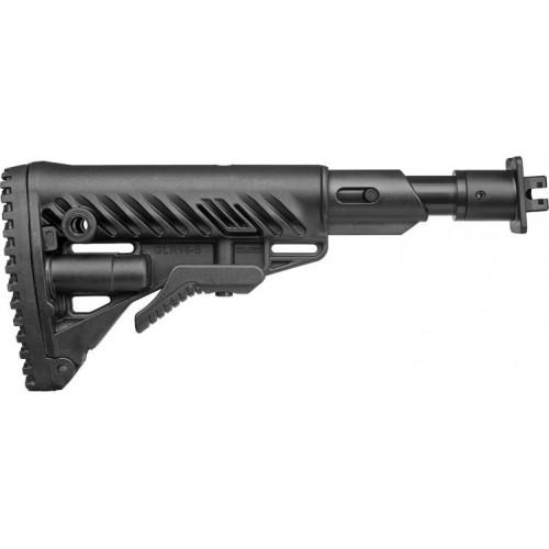 Приклад M4-VEPR FK SB, чёрный
