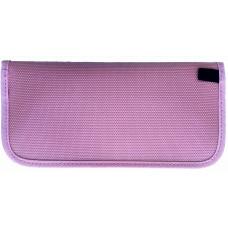 Чехол-блокиратор сигнала мобильного телефона (19*10), розовый