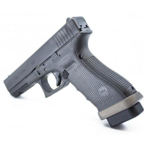 Пятка на магазин Glock 17 +2 патрона
