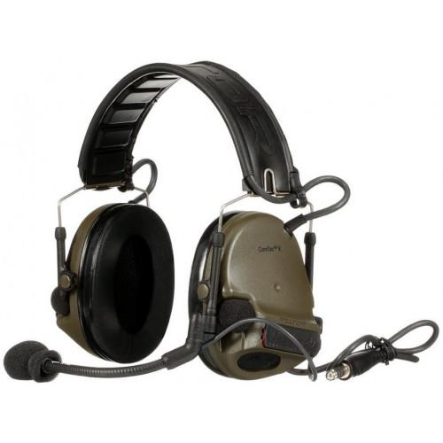 Активные наушники Comtac V MT20H682FB-47 GN G