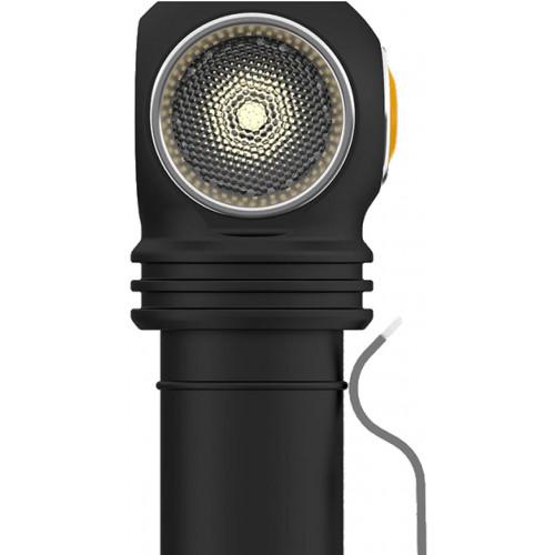Мультифонарь ARMYTEK WIZARD C2 PRO MAGNET USB XHP50.2 F08701C
