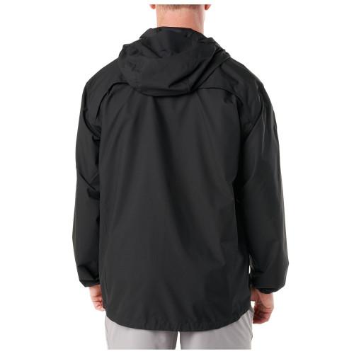 Куртка CASCADIA WINDBREAKER