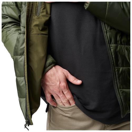 Куртка PENINSULA INSULATOR