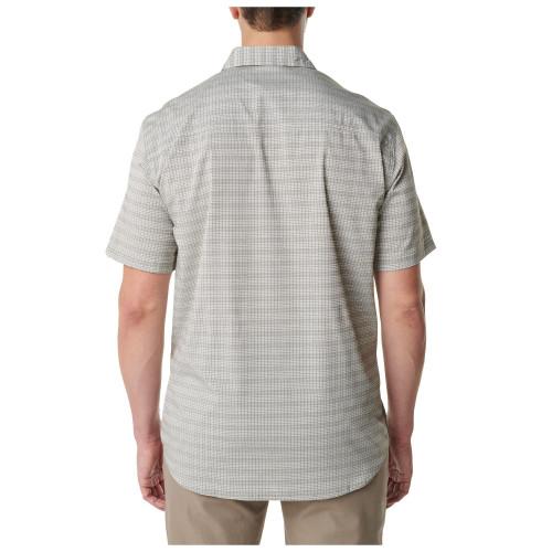 Рубашка ITREPID, S/S