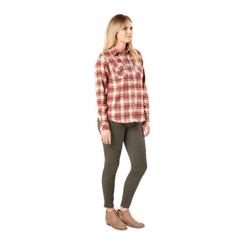 Рубашка WM HERA FLANNEL, L/S