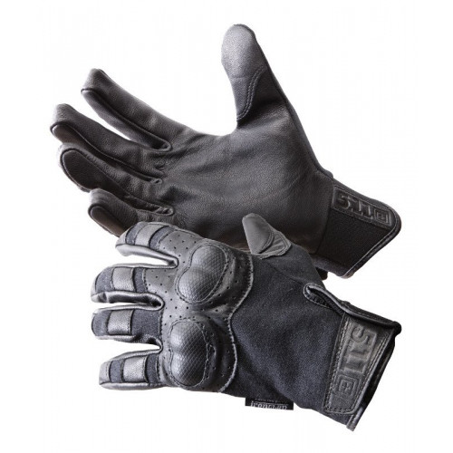 Перчатки HARD TIME