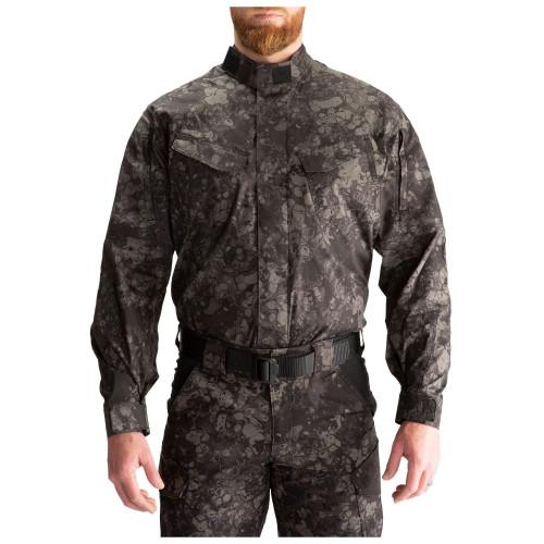 Рубашка GEO7 STRYKE TDU L/S