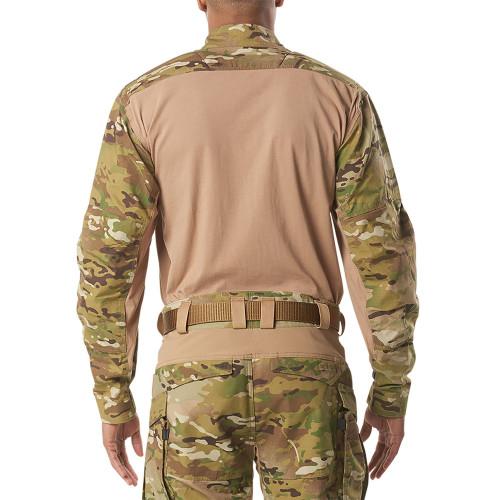 Рубашка XRPT RAPID MC L/S