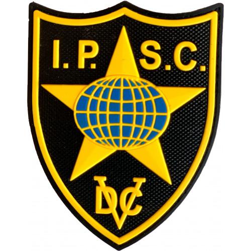 Патч TACTEC IPSC WORLD
