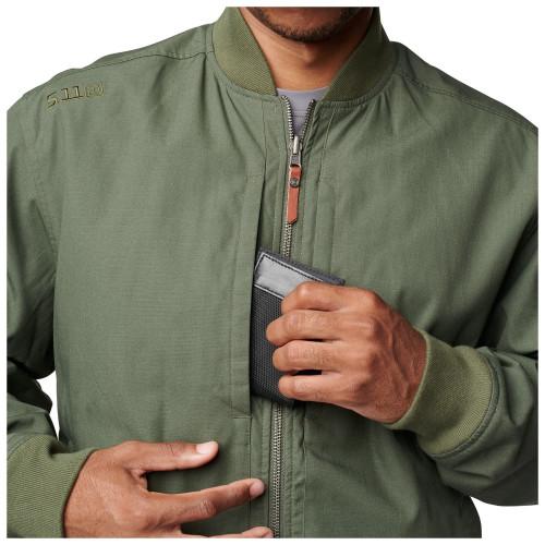 Куртка REVOLVER REVERSIBLE
