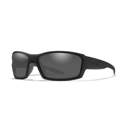 Очки WILEY X REBEL с дымчато-серыми линзами