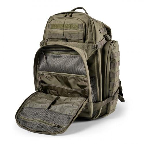 Рюкзак RUSH 72 2.0