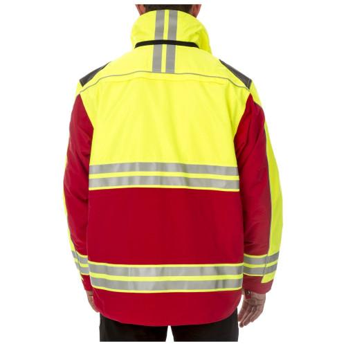 Куртка RESPONDER HI-VIS PARKA