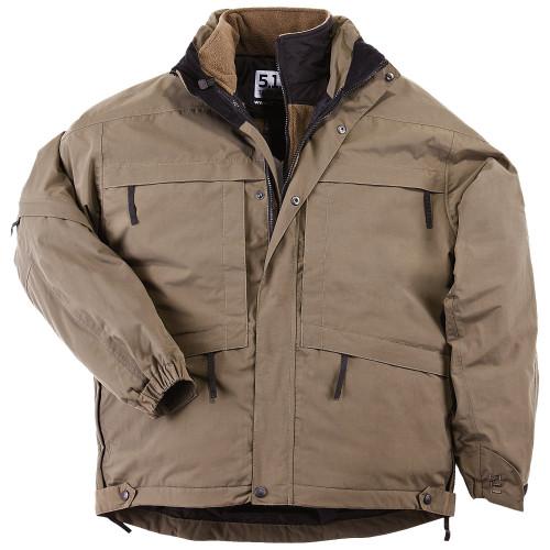 Куртка 3-IN-1 AGGRESSOR