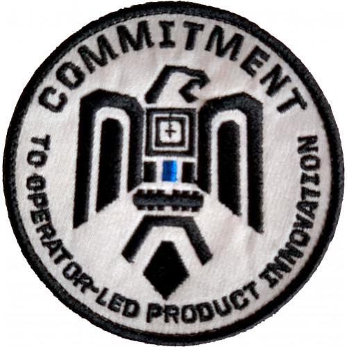 Патч 5.11 COMMITMENT