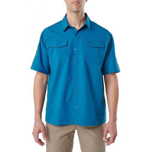 Рубашка FREEDOM FLEX WOVEN, S/S