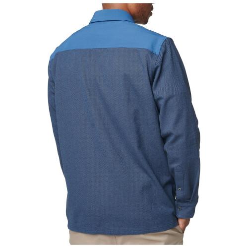 Рубашка ASCENSION L/S