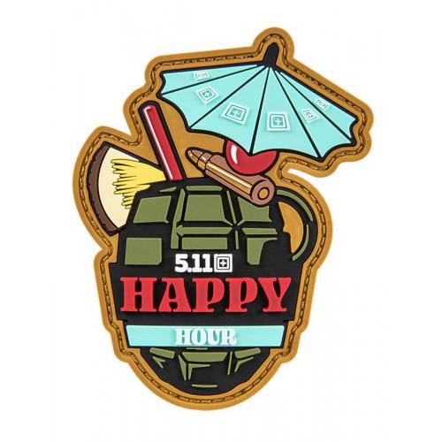 Патч 5.11 HAPPY HOURS