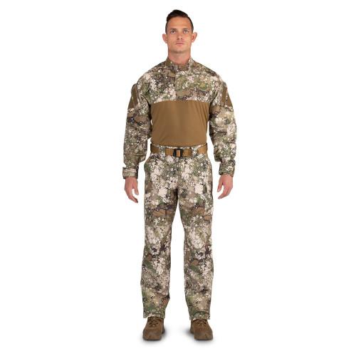 Рубашка GEO7 FAST-TAC TDU RAPID, L/S