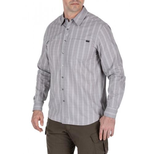 Рубашка ECHO, L/S