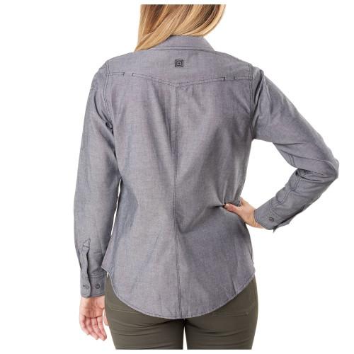 Рубашка WM ATHENA L/S