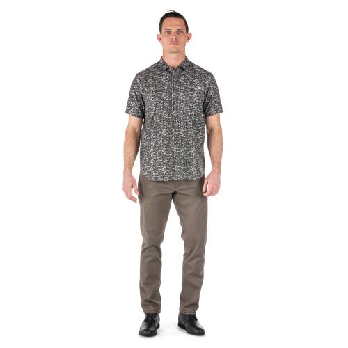 Рубашка MICRO CAMO S/S