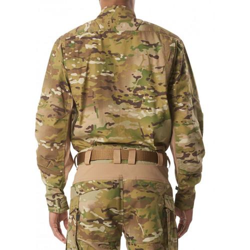 Рубашка XRPT TACTICAL MC L/S