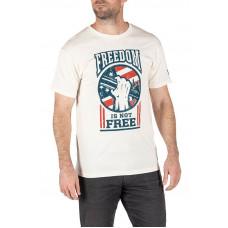 Футболка 5.11 FREEDOM NOT FREE