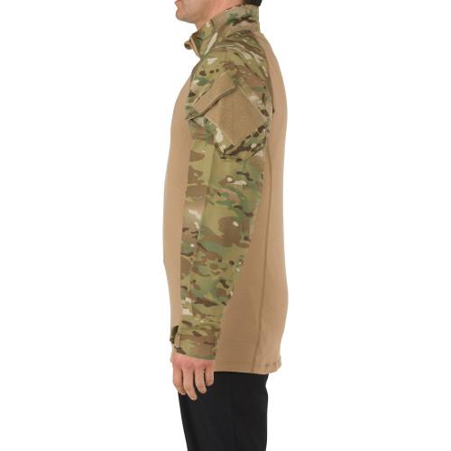 Рубашка RAPID ASSAULT MULTICAM®, L/S
