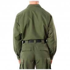 Рубашка FAST-TAC TDU, L/S
