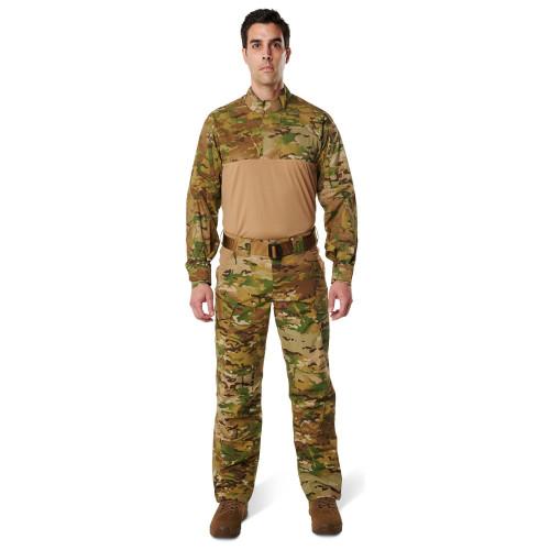 Рубашка STRYKE TDU RAPID MCM, L/S