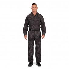 Рубашка GEO7 FAST-TAC TDU, L/S