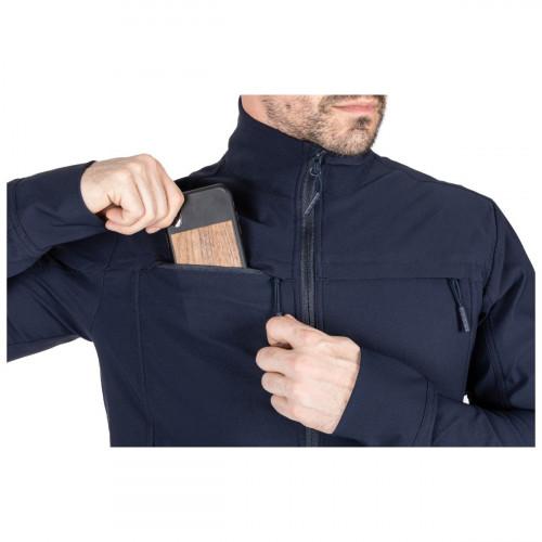 Куртка PRESTON