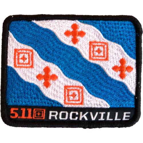 Патч 5.11 ROCKVILLE