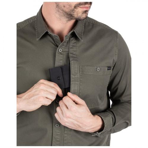 Рубашка LEGEND L/S