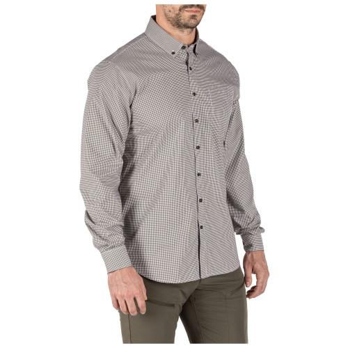 Рубашка ALPHA FLEX L/S